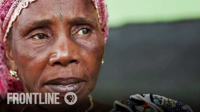 The Survivors of Liberia's War: Mary Pollee's Story