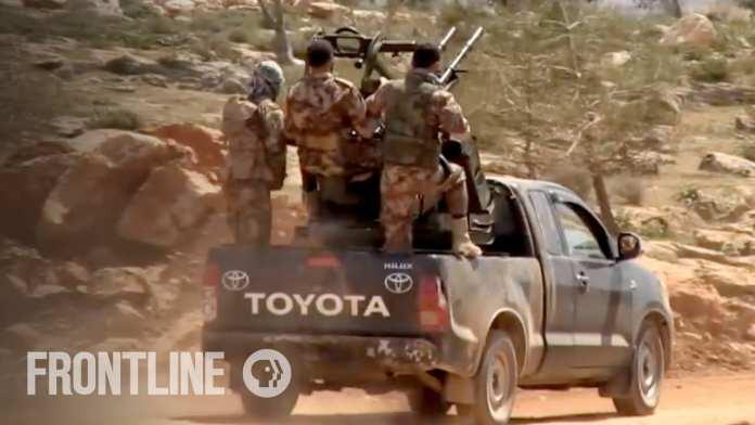 BATTLE ZONES | Ukraine and Syria TRAILER | FRONTLINE