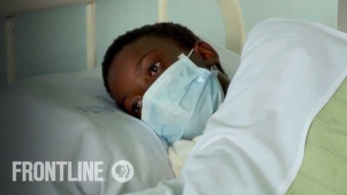 Inside the Epicenter of the TB Crisis | FRONTLINE