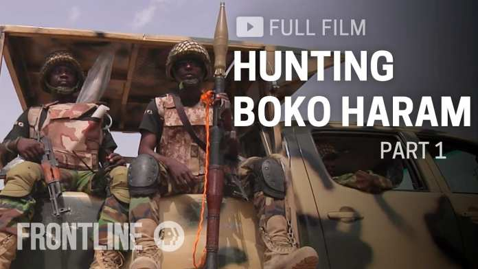 Terror Tears Through Nigeria: Hunting Boko Haram (Part 1) | FRONTLINE
