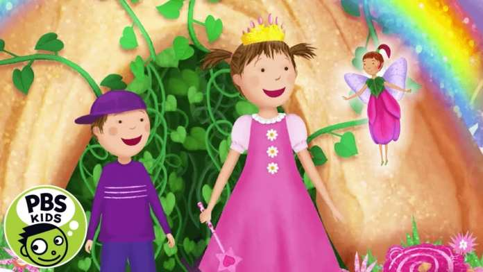 Pinkalicious and Peterrific | 🧚🧚‍♂️Finding Fairyland! | PBS KIDS