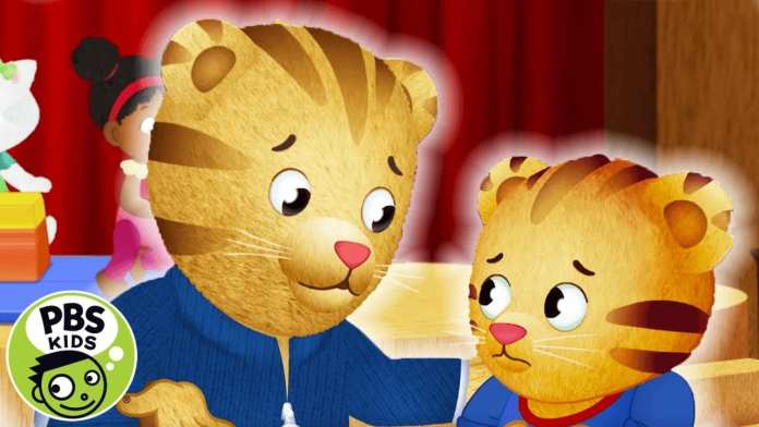 Daniel Tiger's Neighborhood | It Can Be Hard to Try Something New! | PBS KIDS