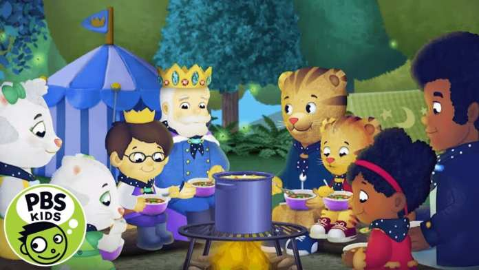 Daniel Tiger's Neighborhood | Families Are Different, and That's Okay! | PBS KIDS