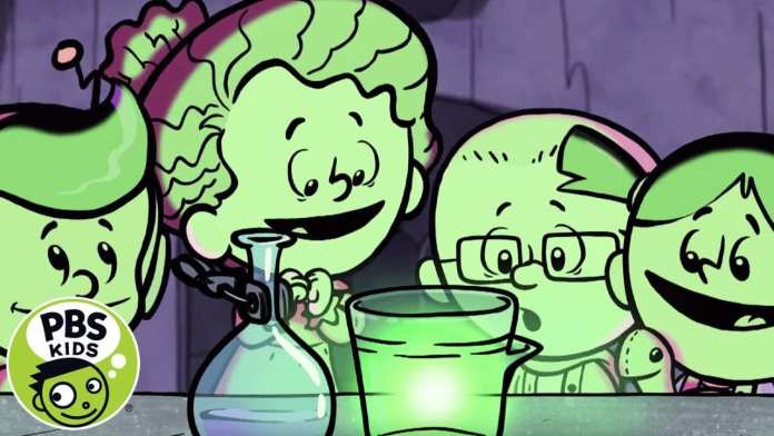 Xavier Riddle and the Secret Museum | Marie Curie's Science Dream! | PBS KIDS