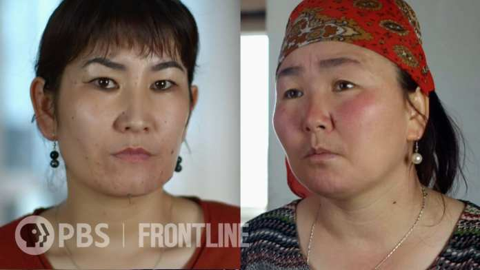 "Muslims Held in China's Detention Camps Speak Out | ""China Undercover"" 