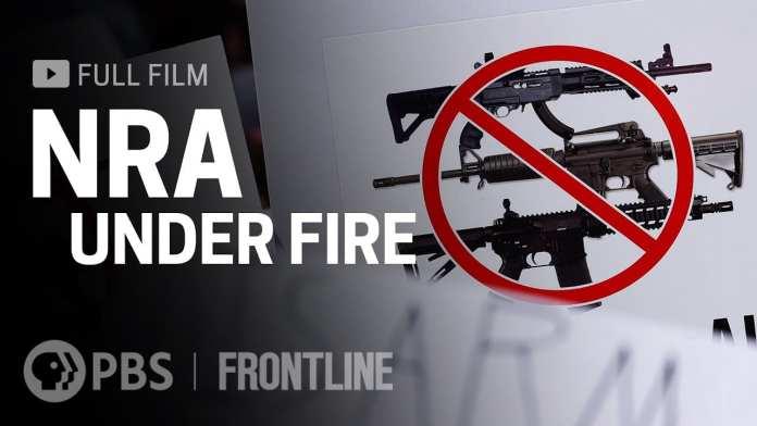 NRA Under Fire (full film) | FRONTLINE