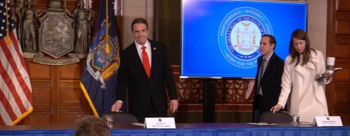 Cuomo: Worst of COVID-19 May Be Over if Social Distancing Continues