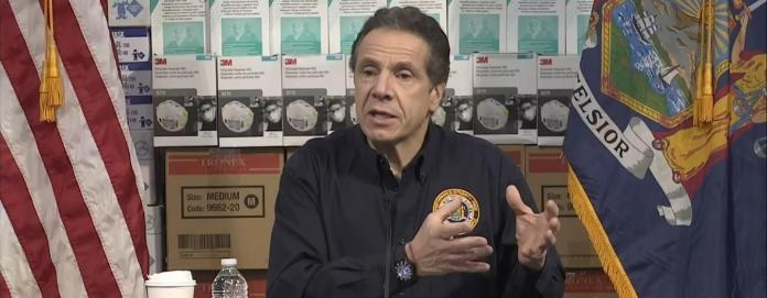 Cuomo: COVID-19 Peak Will be Sooner, and Higher, Than Predicted