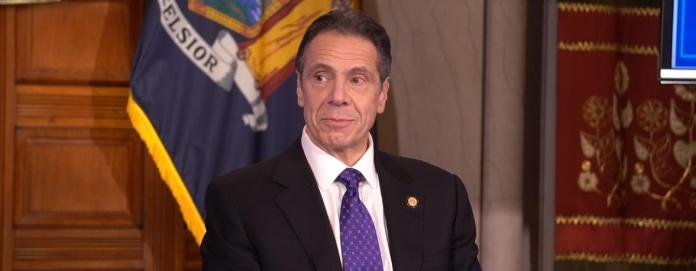 Cuomo Asks Trump for Help in Ramping Up Antibody Testing