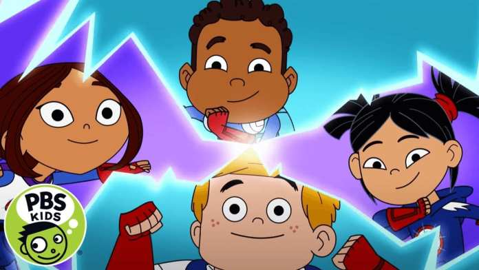 Hero Elementary | Sneak Peek: Sparks Crew to the Rescue! | PBS KIDS