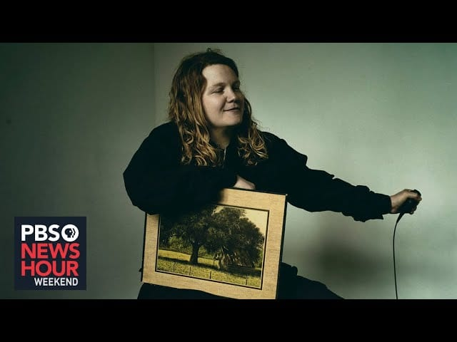 Artist Kate Tempest on why 'creativity is boundless'