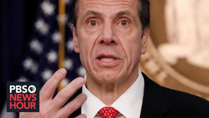 WATCH LIVE: New York governor gives coronavirus update — May 11, 2020