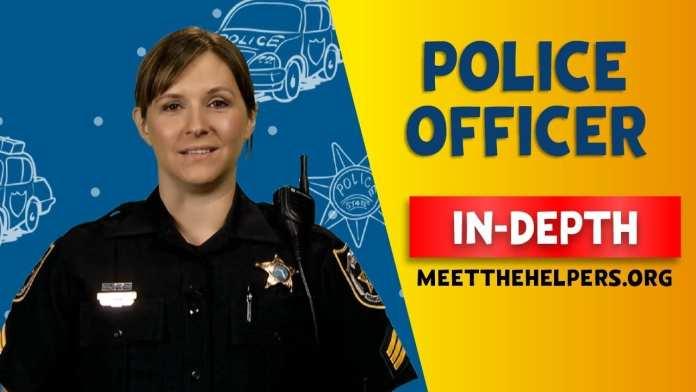 In-Depth: Police Officer