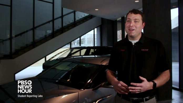 "Clemson University's ""Deep Orange"" program is designing the cars of the future"