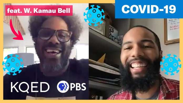 Why Is Coronavirus Hitting People of Color So Hard? (feat. W. Kamau Bell)
