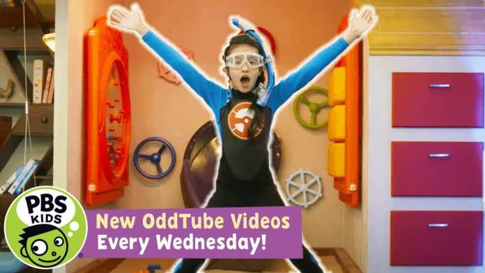 Odd Squad | New OddTube Videos Every Wednesday! | PBS KIDS