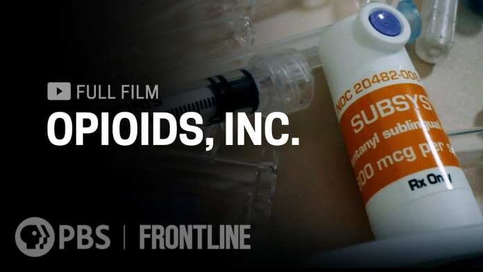 Opioids, Inc. (full film) | FRONTLINE
