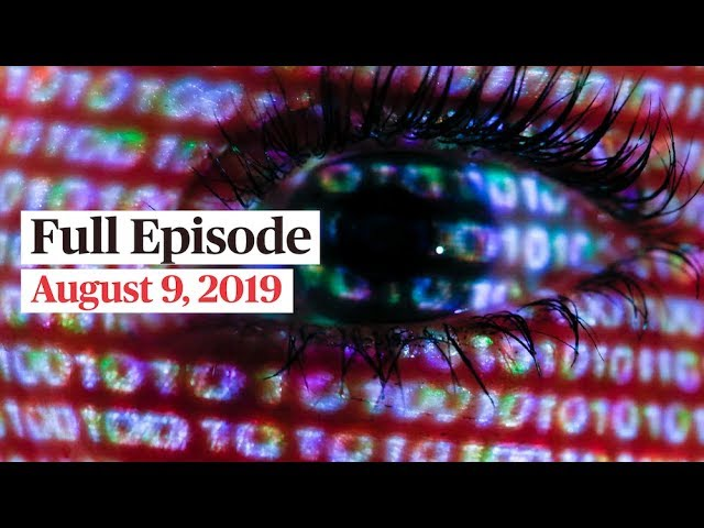 PBS NewsHour full episode August 9, 2019