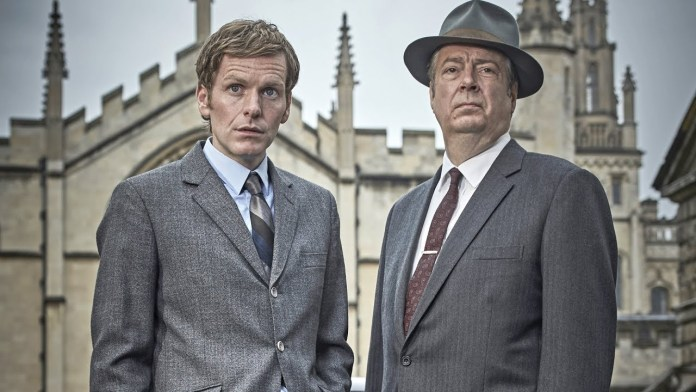 Endeavour, Season 5: Preview