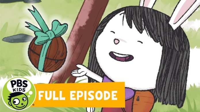 NEW SHOW! Elinor Wonders Why FULL EPISODE | Mz. Mole's Glasses / Elinor Stops the Squish | PBS KIDS