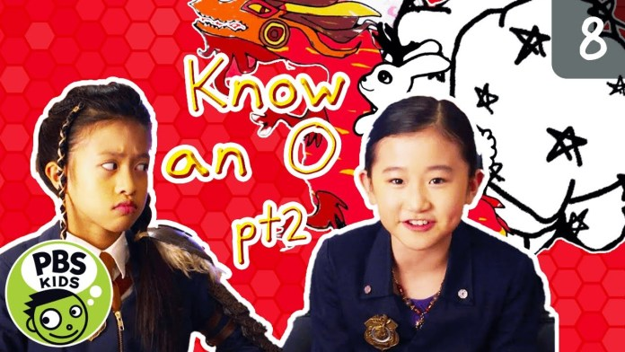 OddTube | Know an O, Part Two | PBS KIDS