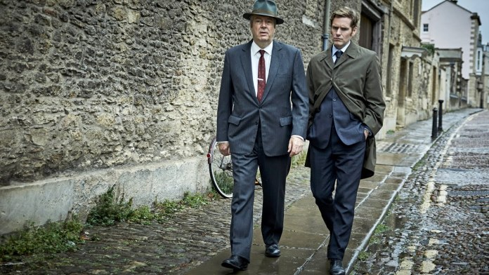 Endeavour, Season 7: Episode 2 Preview