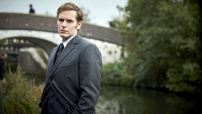 Endeavour, Season 7: Episode 3 Preview
