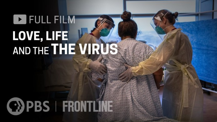 Love, Life & the Virus (full film) | FRONTLINE