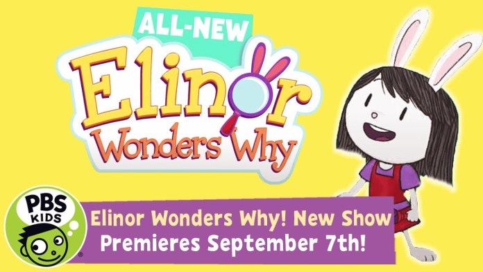 Elinor Wonders Why! | New Show Premieres September 7th! | PBS KIDS