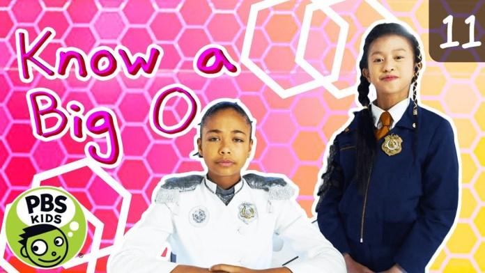 OddTube | Know a Big O | PBS KIDS