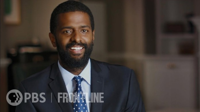 The Choice 2020: Bakari Sellers (interview) | FRONTLINE