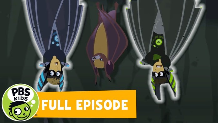 Wild Kratts FULL EPISODE | A Bat in the Brownies | PBS KIDS
