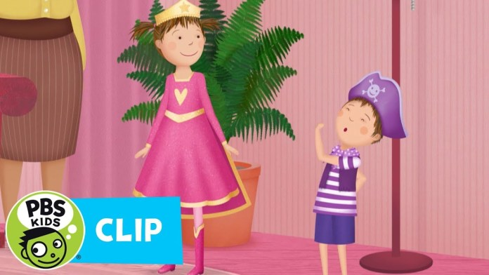 PINKALICIOUS & PETERRIFIC | Halloween is Canceled? | PBS KIDS