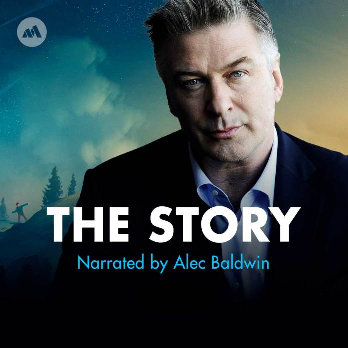 The Story: Veterans Day Special (narrated by Alec Baldwin)