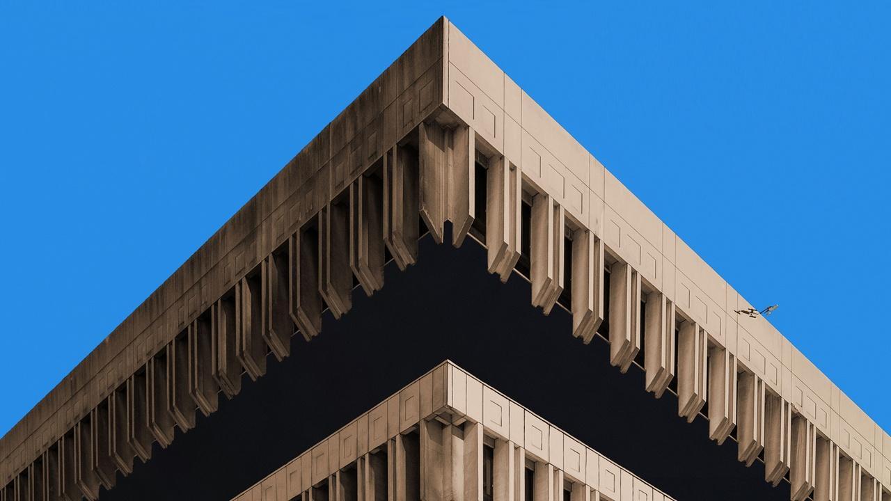 Cityhall Cover image