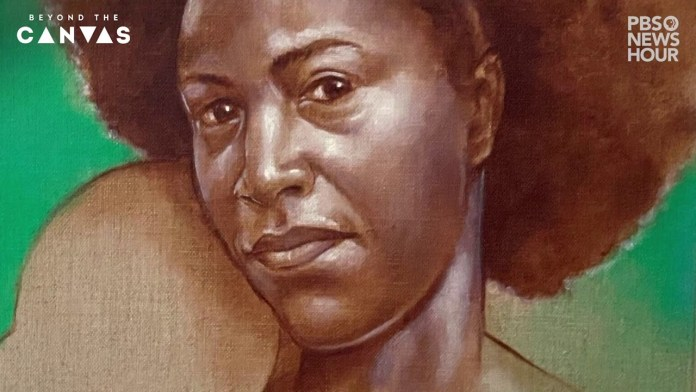 Claudia Rankine on how this painting reflects the 'precarity of Black lives in America' | Mementos