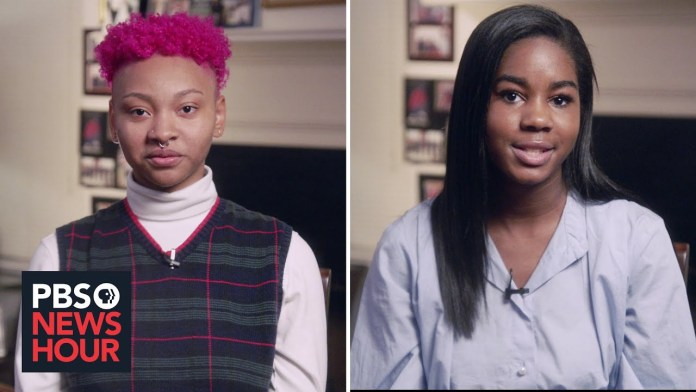 Two students' Brief But Spectacular takes on race and being underestimated