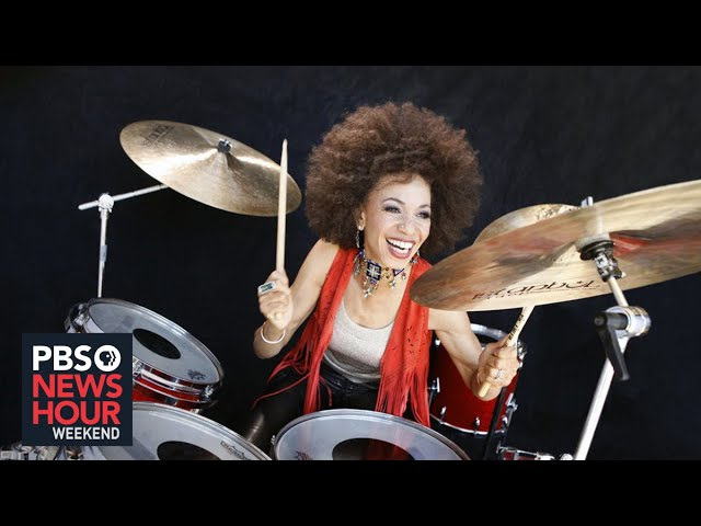 'It's what I am designed to be:' Cindy Blackman Santana on her musical journey