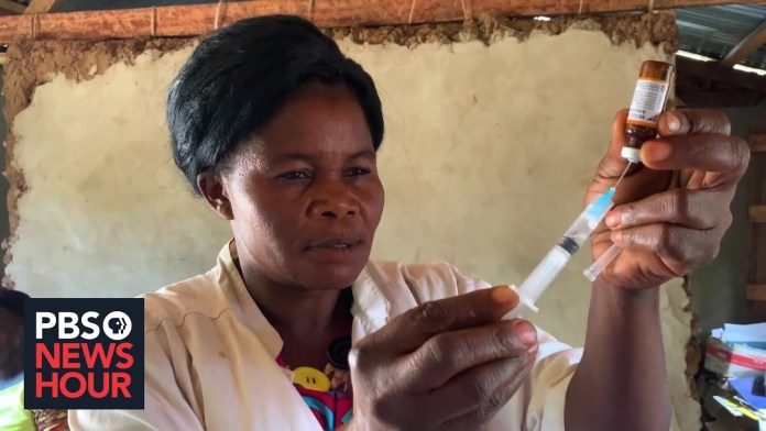 Why it could be years before Africans have access to coronavirus vaccines