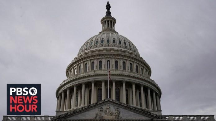 WATCH LIVE: Senate debates $2,000 covid relief checks