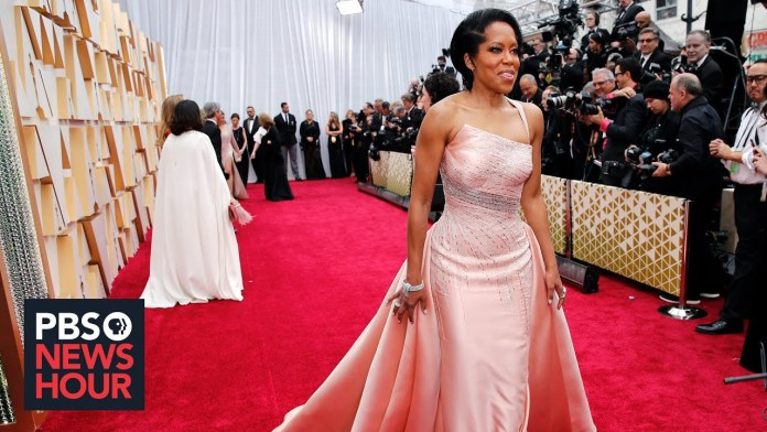 Regina King's first film captures a historical moment behind closed doors