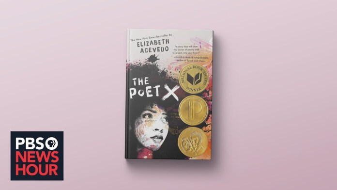 'The Poet X' author Elizabeth Acevedo answers your questions