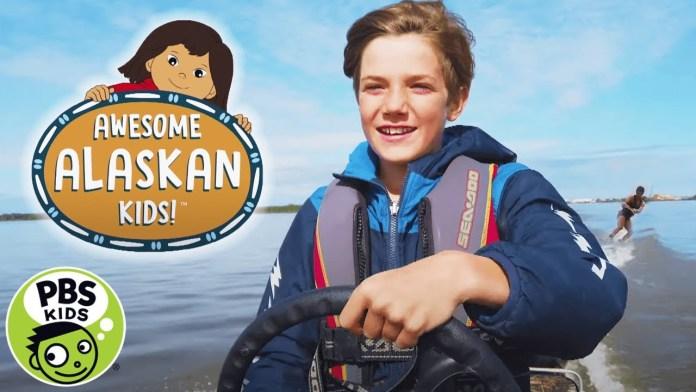 Molly of Denali | Awesome Alaskan Kids: Friends in Bethel | PBS KIDS