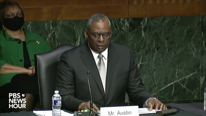 WATCH: Gen. Lloyd Austin's full opening statement in Senate confirmation hearing