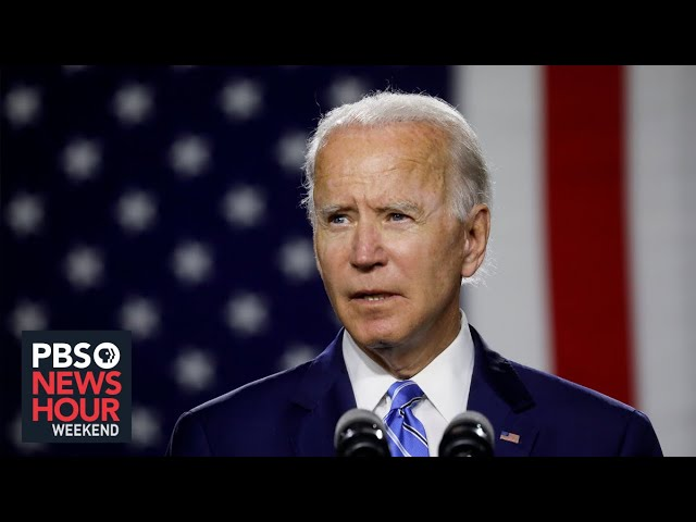 Biden rolls back Trump-era climate policies, commits to tackling crisis