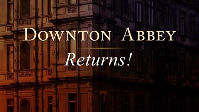 Downton Abbey Returns to WPBS