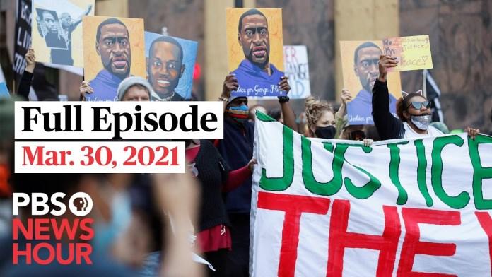 PBS NewsHour full episode, Mar. 30, 20201