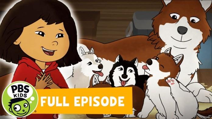 Molly of Denali FULL EPISODE | Puppy Palooza Part 1 & 2 | PBS KIDS