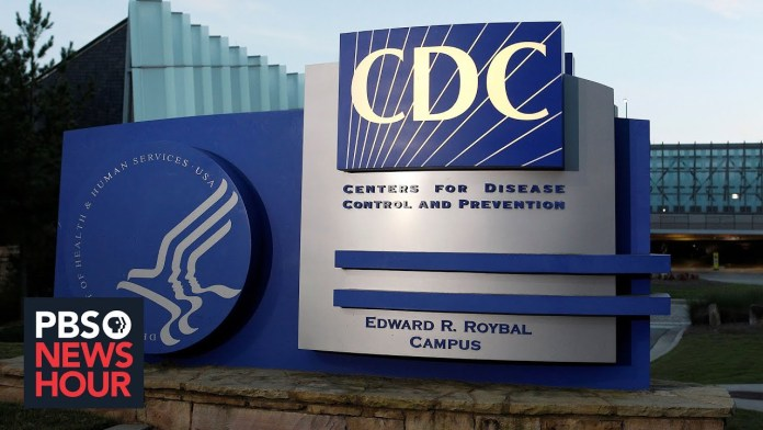 CDC issues new guidelines for people who are fully vaccinated