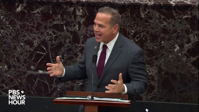 WATCH: 'There cannot be unity without accountability,' Cicilline said
